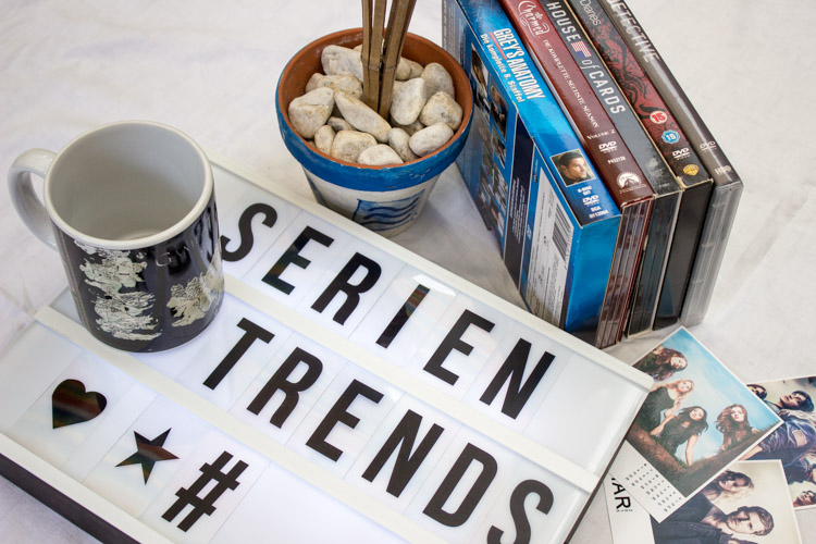 Aktuelle Serien-Trends, Serien-Trends, Serienjunkie, neue Serien 2020