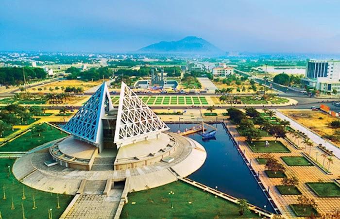 Ninh Thuận tìm chủ đầu tư cho dự án Khu đô thị mới Phủ Hà gần 300 tỷ đồng