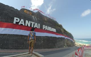 Backpacker ke Bali 2018 dari Bandung