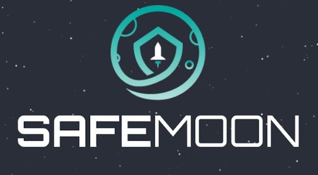 Gambar Logo Safemoon