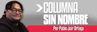 Resultado de imagen para ColumnaSinNombre pablo yair