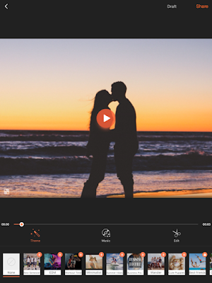 تطبيق VivaVideo PRO للأندرويد, تطبيق VivaVideo PRO مدفوع للأندرويد, تطبيق VivaVideo PRO مهكر للأندرويد, VivaVideo PRO apk