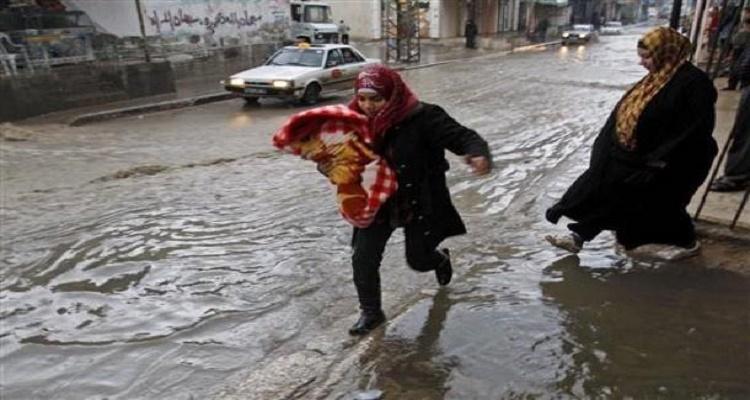 عاجل | الأرصاد الجوية تعلن عن موعد السيول الجديدة