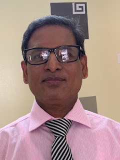 Profile of Professor Dr. Md. Atiar Rahman