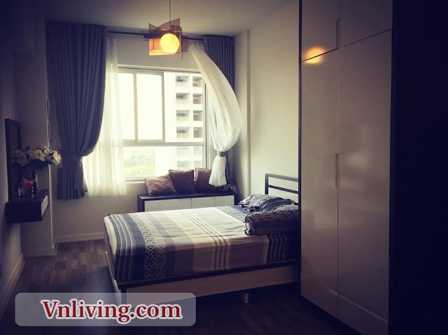Lexington An Phu Apartment for rent 1 bedrooms fully furniture