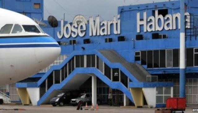 Cuba reducirá vuelos desde RD y otros 5 países