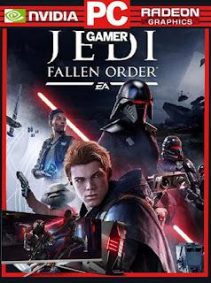 STAR WARS Jedi: Fallen Order (2019) PC Full Español [GoogleDrive] SilvestreHD