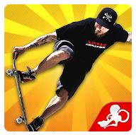 Mike V: Skateboard Party HD APK-Mike V: Skateboard Party HD MOD APK