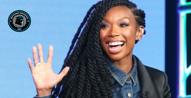 Freedom Rings | Brandy lança single que antecede seu álbum novo