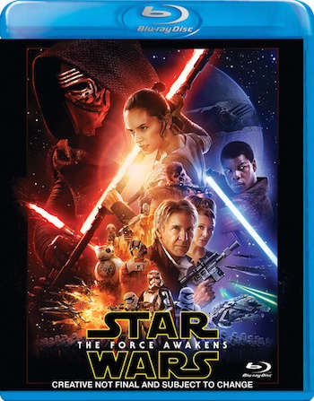 Star Wars The Force Awakens 2015 English Bluray Download