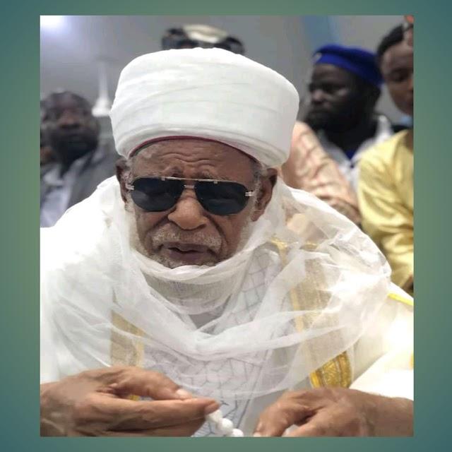 Bamu da Salatin da ya kai Al-qur'ani bare ma ya fishi | Sheck Tahiru Bauchi.