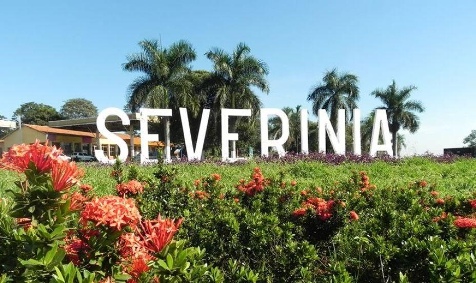 Severínia comemora 106 anos de fundação com 7 dias de festa