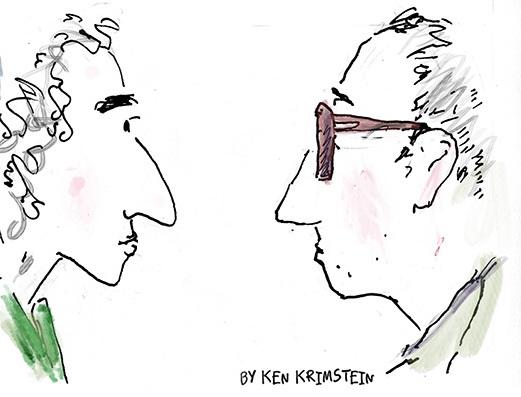 Noam Chomsky y Hannah Arendt : Debate sobre la legitimidad de la violencia como acto político