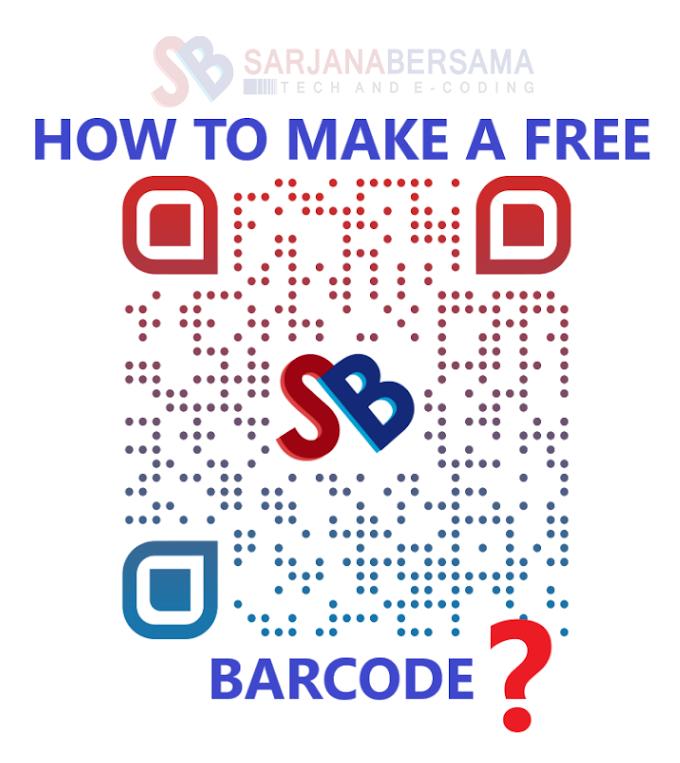 Tips Membuat Barcode Sendiri dengan Mudah Menggunakan QR Code Monkey