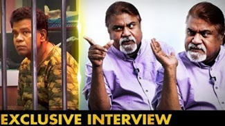 Bigg Boss Anand Vaidyanathan Interview