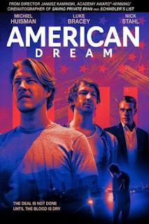American Dream [2021] [DVDR] [NTSC] [Subtitulado]