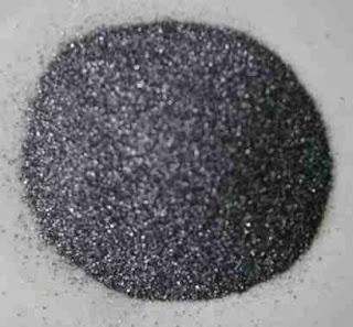 silicone-powder