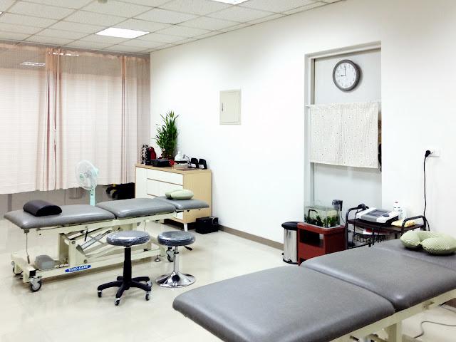 好痛痛 碩康物理治療所 物理治療 徒手治療 中醫 肌筋膜治療 痠痛