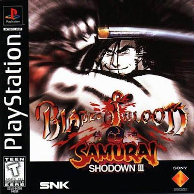 descargar samuray shodown 3 psx por mega