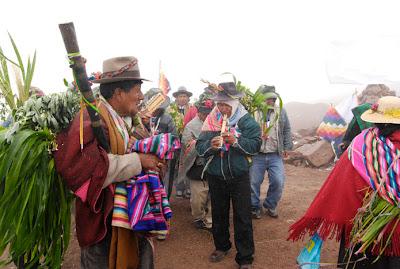 Música Aymara