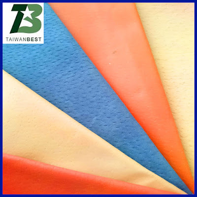 Pigskin leather for shoes, garments, bags materials 2