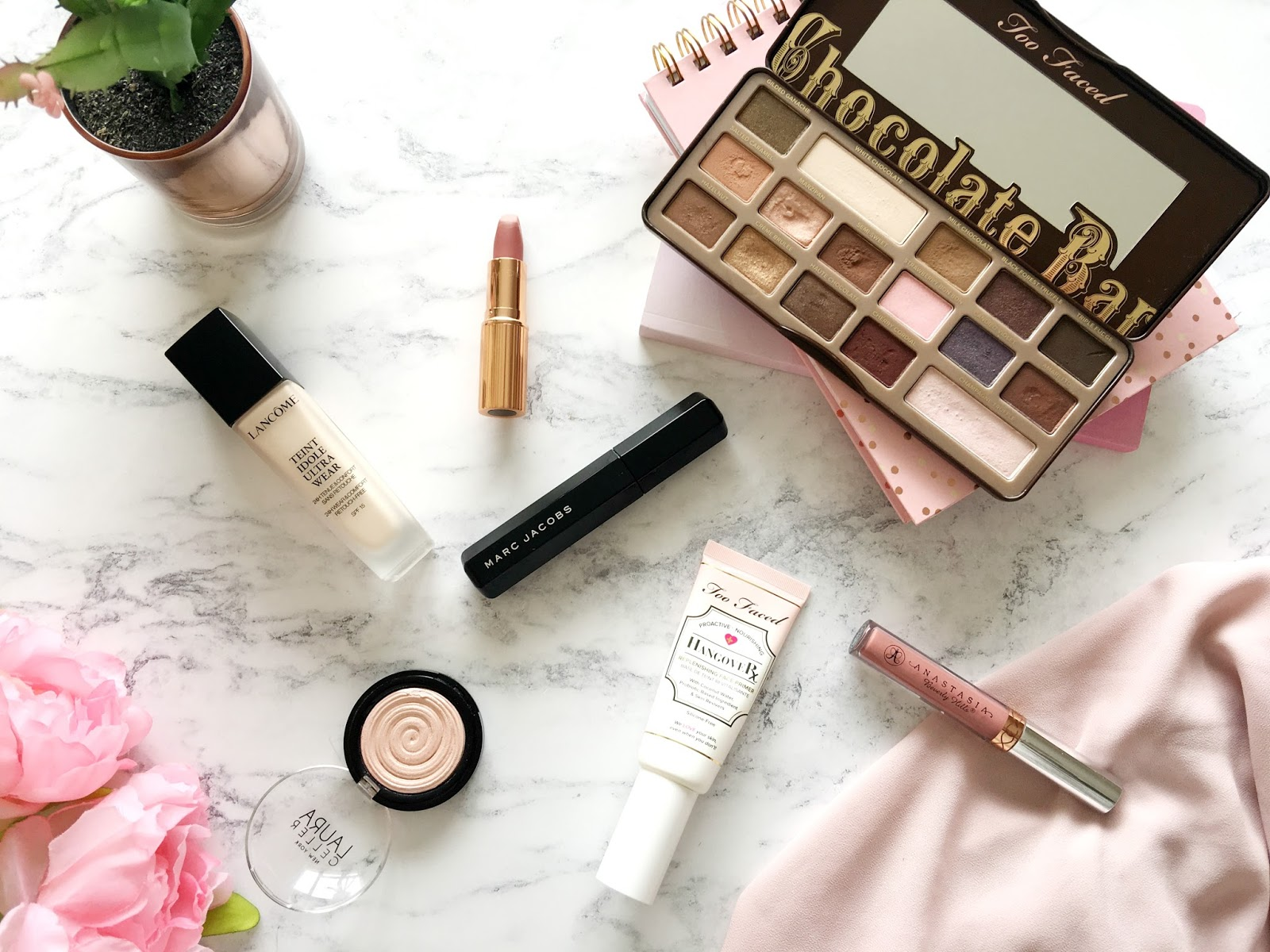 High End Makeup that's Worth the Money