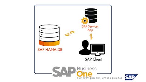 Hướng dẫn cài đặt SAP Business One version SAP HANA On-Premise (phần 1)