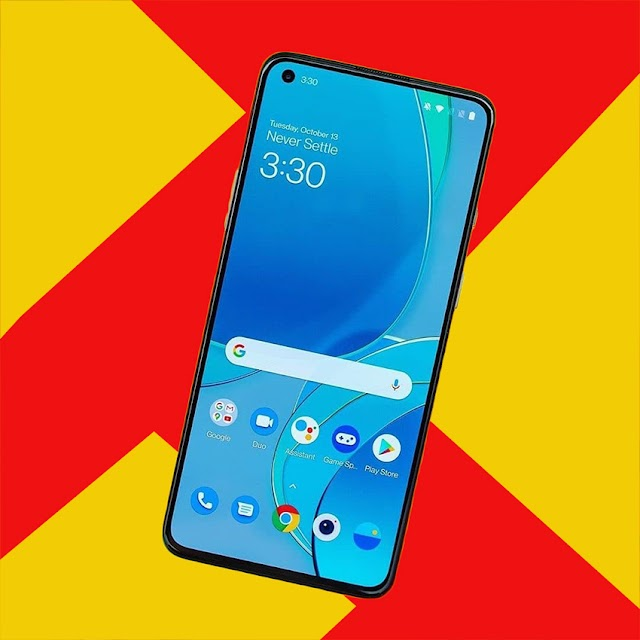OnePlus 8T 5G Price, Specifications and review | Fluid Display stops at nothing.