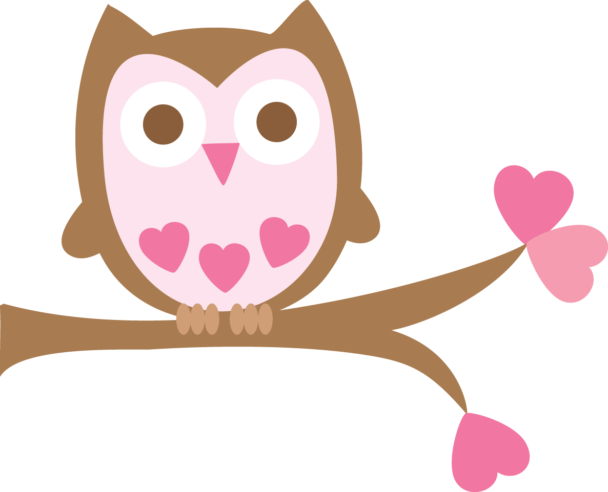 Clipart Love is in the Air.