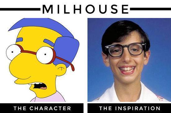Milhouse Van Houten