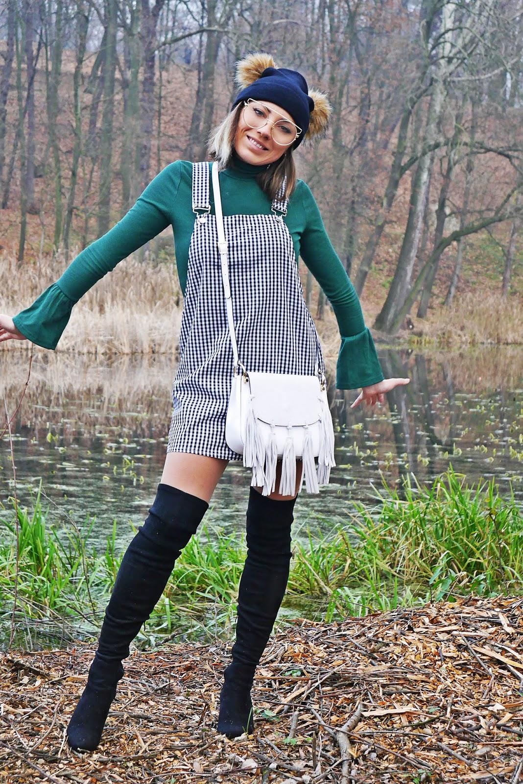 Pułąwy blog modowy blogerka modowa karyn