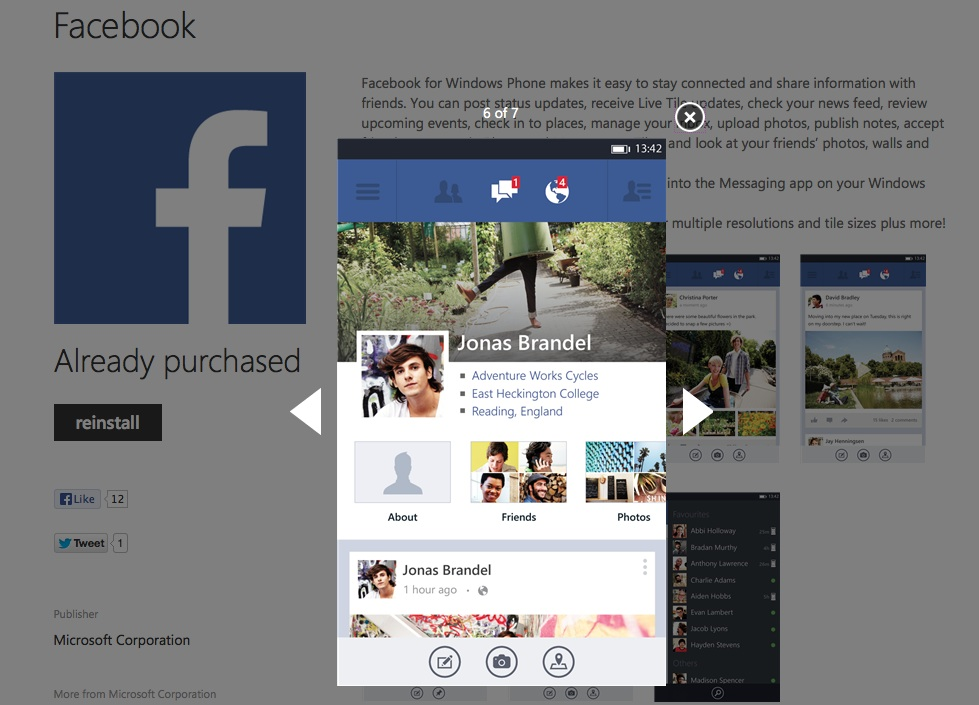 Windows 8 The Official Review: Adobo Digital Technology: Official Facebook