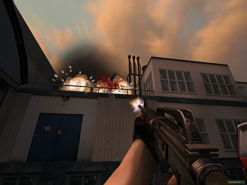 تحميل لعبة Devastation برابط مباشر + تورنت