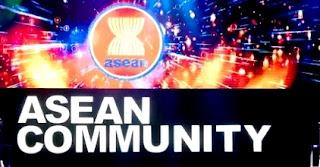 Pengaruh Ruang dan Interaksi Antarruang Terhadap Bidang Ekonomi, Sosial, Politik, Budaya dan Pendidikan Di Negara-negara ASEAN