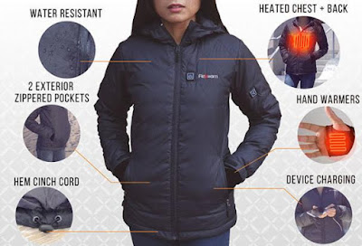 Flexwarm Smart Jacket