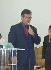 Campanha de oração pela saúde do Pastor Daniel Brasil