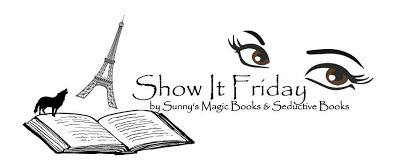 Show it Friday No. 7