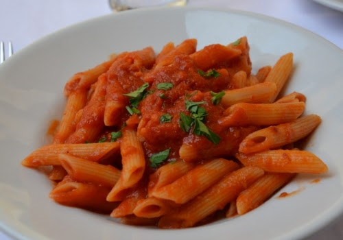 Red-souce-pasta-recipe-hindi, Red-souce-pasta-indian-stayle