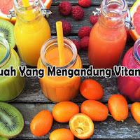 Buah Yang Mengandung Vitamin C Disekitar Kita