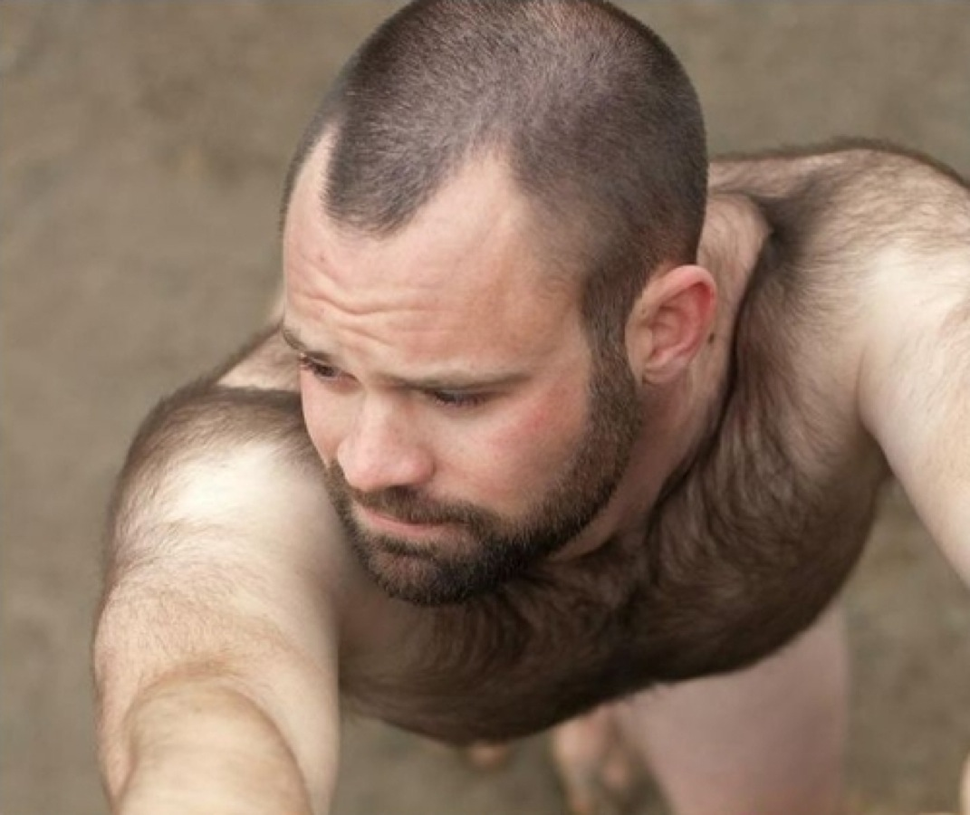 Hairy Hirsute 57