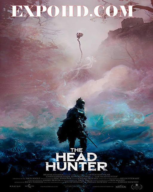 The Head Hunter 2018 Full Movie Download 480p | 720p | HDRip x261