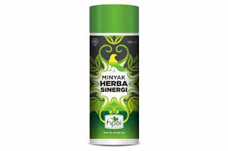 Obat Herba Ajaib Minyak Herba Sinergi (MHS) Produk HPAI