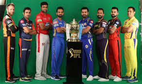 IPL 2019 schedule | Indian Premier League 12 to be held from March 29 to May 19