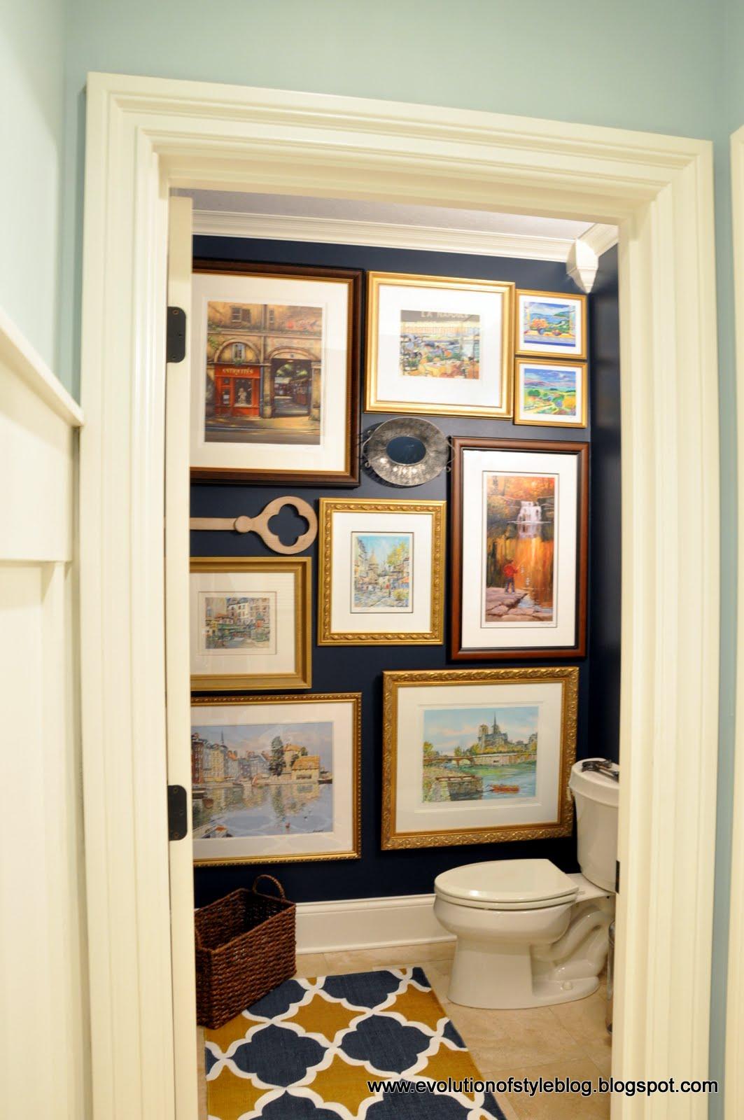 Benjamin moore palladian blue bathroom - Benjamin Moore Palladian Blue Bathroom 21