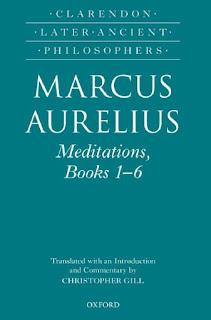 Marcus Aurelius- Meditations, Books 1-6
