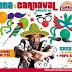 🎭 Pepo Suevos: Cena de Carnaval 25feb'17