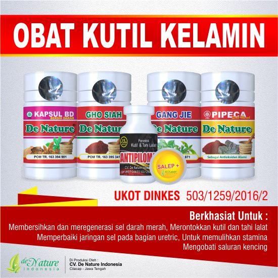 Mengatasi Segala Jenis Gatal: Obat Herbal Untuk Penyakit Gonore, Kencing Nanah, Sipilis