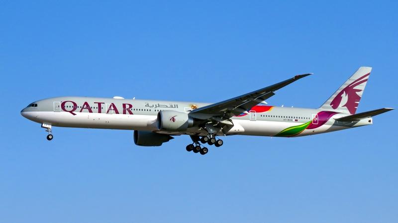 الخطوط الجوية القطرية Qatar Airways