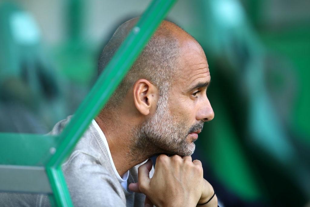 BÌNH LUẬN: Pep Guardiola và mặt trái của một thiên tài 3