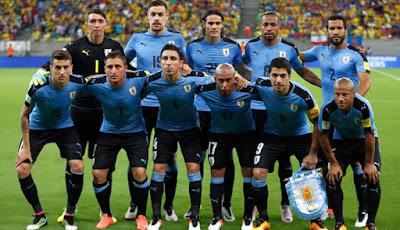 Uruguay merupakan salah satu negara dengan tradisi olahraga sepak bola yang besar lengan berkuasa Daftar Skuad Pemain Timnas Uruguay 2018 Terbaru [UPDATE]